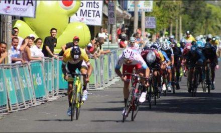 Leonel Palma arranca tercera etapa en segundo lugar