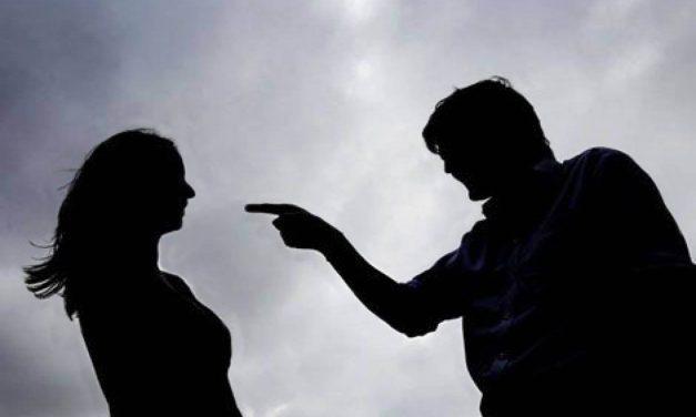 Violencia contra la mujer, delito poco reportado al 911
