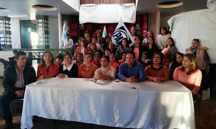 Regidora pide la destitución de Asael Hernández como diputado