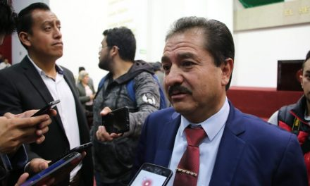 Peña Flores pide que el comisionado del PT sea removido del cargo