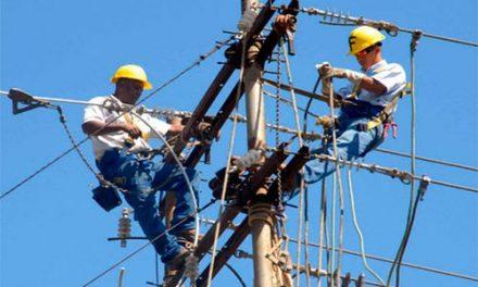 Hidalgo supera media nacional en cobertura de servicio de energia eléctrica