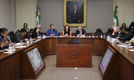 En 2019 legislará Congreso local sobre la participación de indígenas en elecciones
