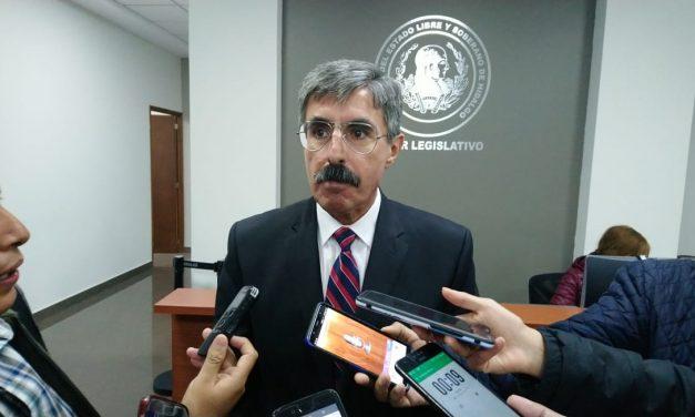 ASEH y Encuentro Social Hidalgo deben hacer en breve la carga de transparencia