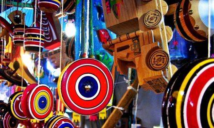 Productos chinos desplazan en ventas a las artesanías