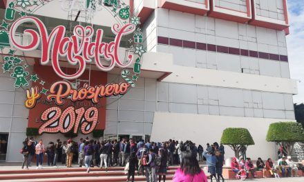 Antorcha Estudiantil instala plantón en Plaza Juárez