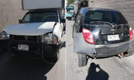 Aumentaron 10% los accidentes de tránsito en Pachuca, informó regidora