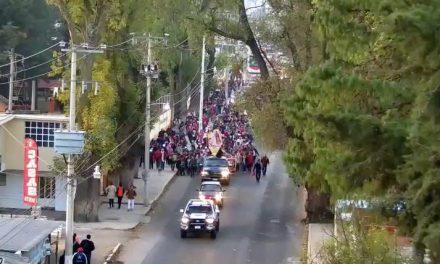 """Saldo blanco en Hidalgo tras celebraciones """"guadalupanas"""""""