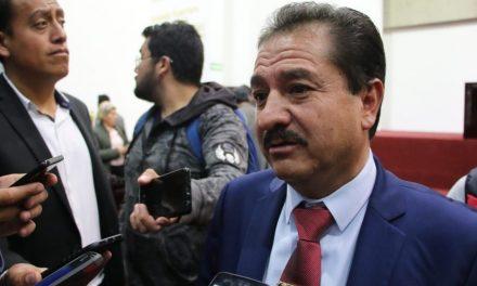 Diputado descarta adquisición de deuda pública para Hidalgo en 2019