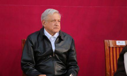 AMLO anuncia acuerdo con inversionistas del Fideicomiso del Aeropuerto