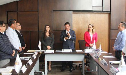 Semarnath instala comités para prevenir conflictos de interés