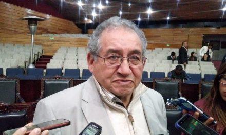 """Rechaza Baptista que violencia en Hidalgo sean """"hechos aislados"""""""