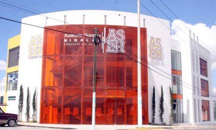 ASEH invierte más de 3 mdp en remodelación y equipamiento de oficinas