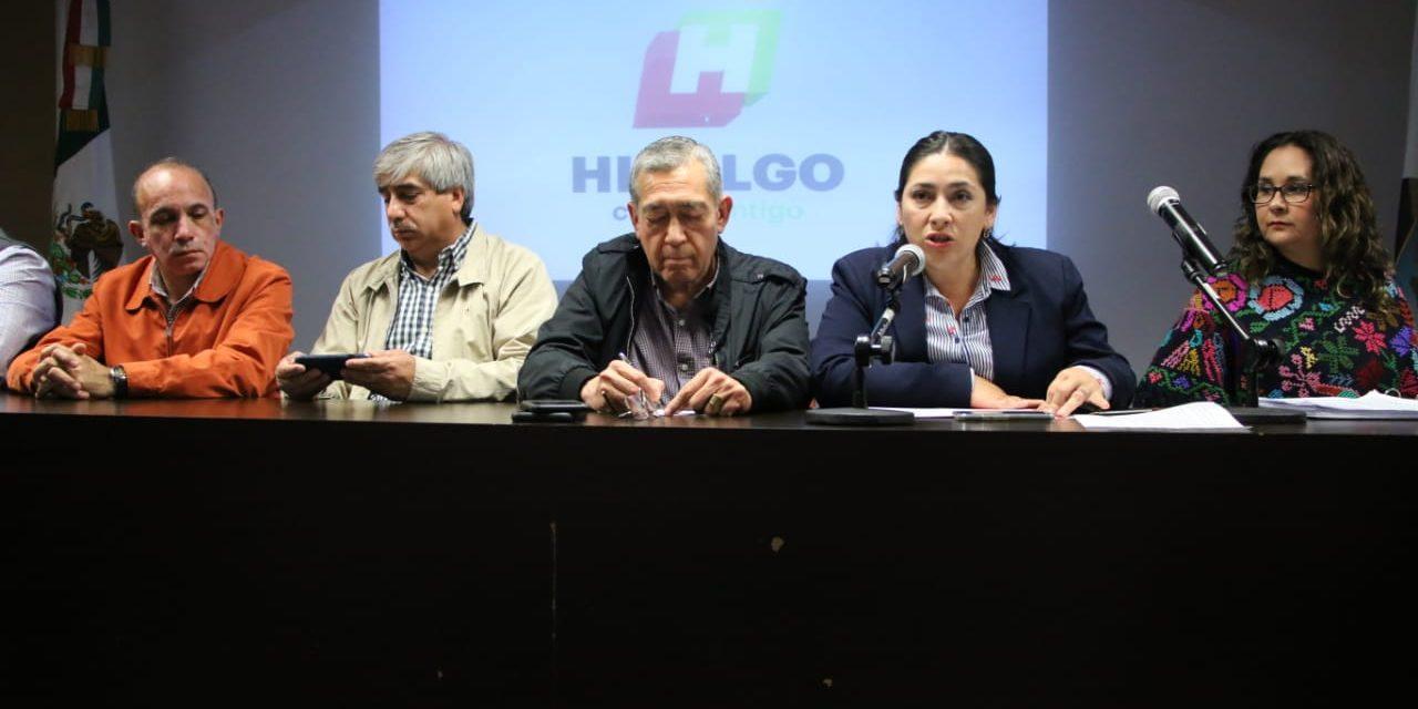 Denuncian contaminación de manantial en Cuautepec por «huachicol»
