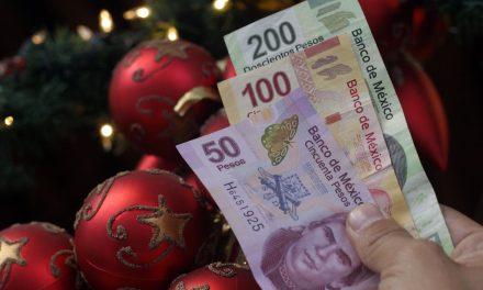 Quienes no perciben aguinaldo ahorran con meses de anticipación para gastos navideños
