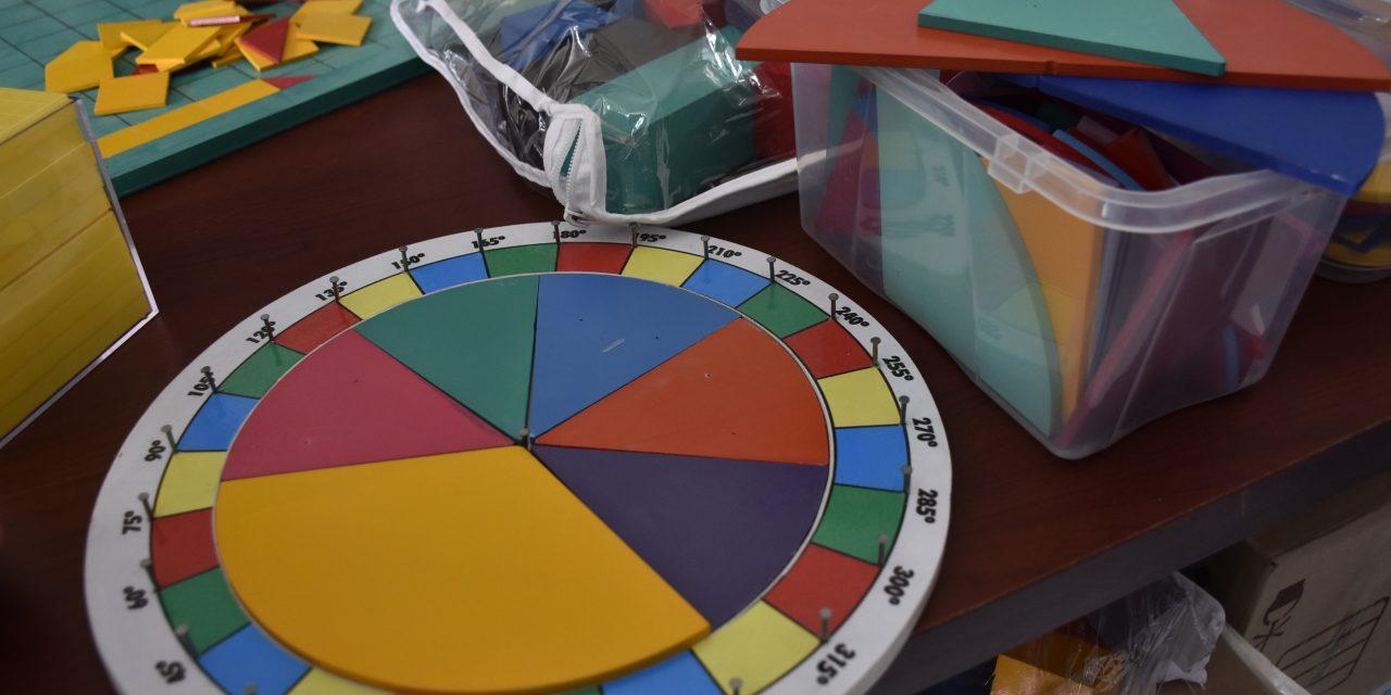 SEP diseña y produce material didáctico para mejorar práctica docente