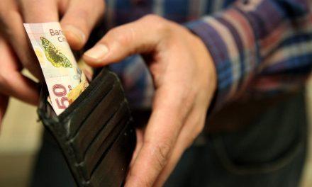 Ciudadanos celebran aumento al salario mínimo