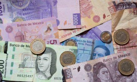 Dólar rebasa los 24 pesos