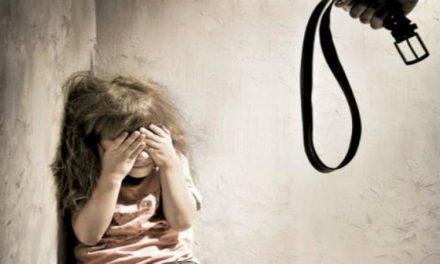 Castigo físico a menores: una costumbre arraigada en Pachuca