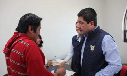 SSH orienta trabajos para atender a familiares y heridos de Tlahuelilpan