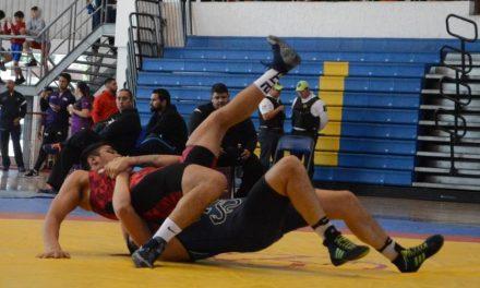 Hidalgo finalizó con nueve medallas en Nacional de Luchas Asociadas