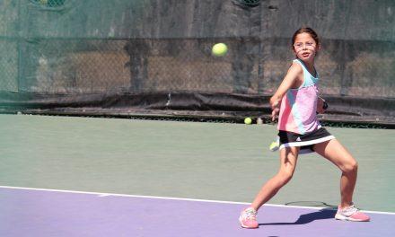 Tenis y Squash ya tienen campeones estatales