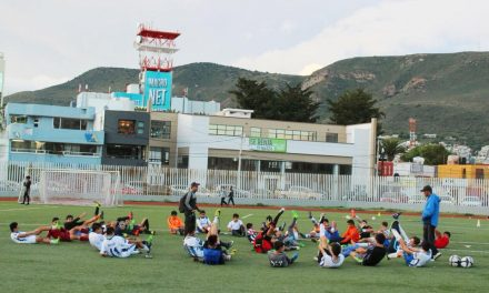 Complejos Deportivos del INHIDE reanudan actividades