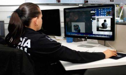 Policía Cibernética imparte pláticas sobre el correcto uso de redes sociales