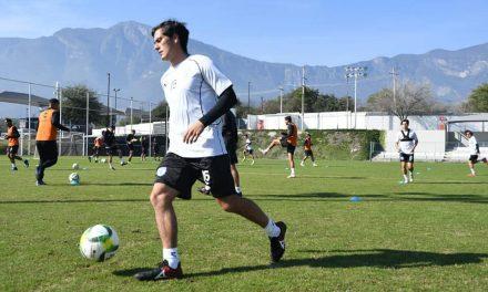 Inician Tuzos actividad en Copa MX ante Atlante