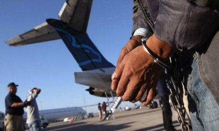 Más de 5 mil 100 hidalguenses fueron deportados en 2018