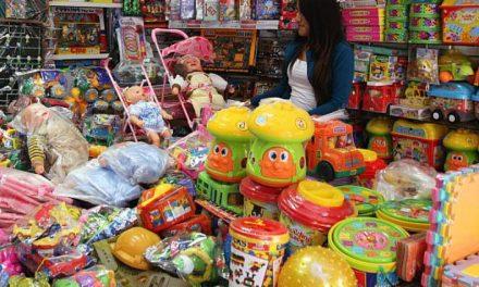Ayuntamiento de Pachuca invita a la Feria del Juguete