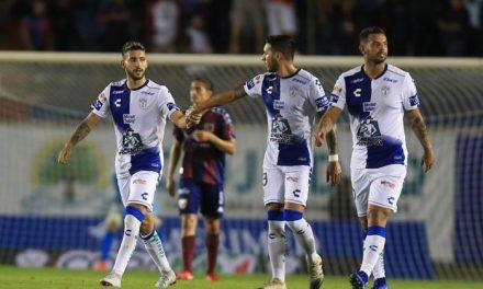 Tuzos domó a Potros y ganó 2-1 en Copa MX