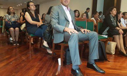 Alfonso Delgadillo pide justicia y esclarecer los hechos en los que presuntamente se le involucra