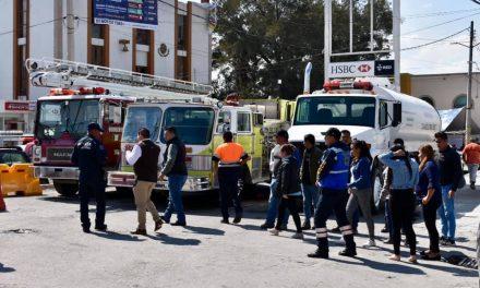 Zapotlán de Juárez apoya a las familias afectadas de Tlahuelilpan