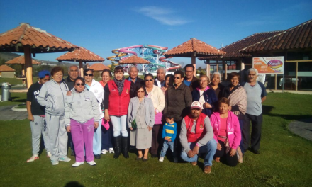 DIF de Santiago Tulantepec realizará campamento recreativo para adultos mayores a Nayarit