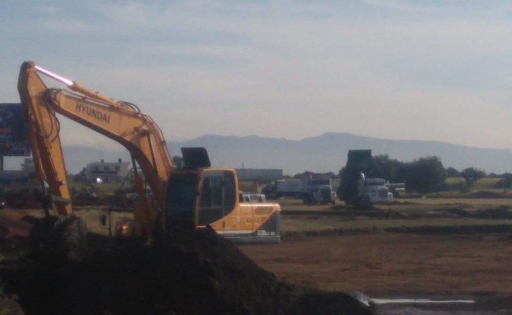 Zapotlanenses piden se autorice la construcción de las Centrales de Abasto
