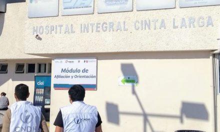 CNDH inicia expediente por caso Tlahuelilpan