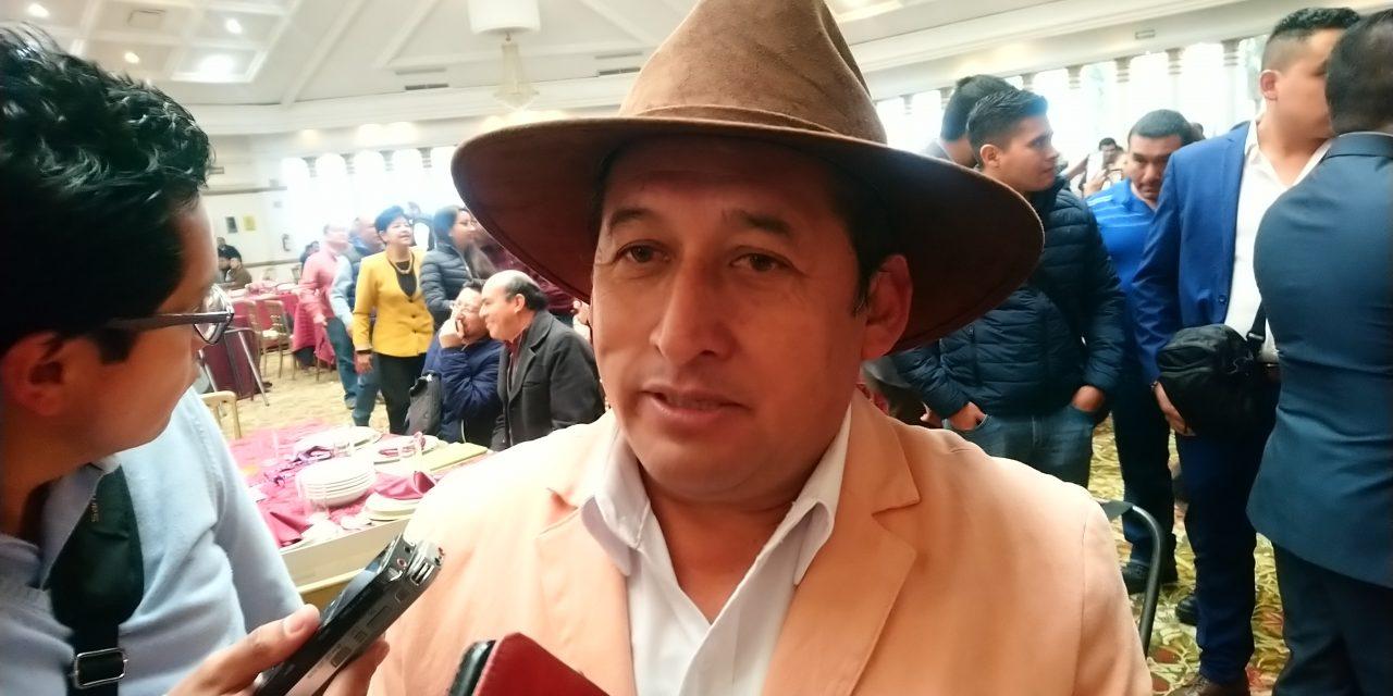 Edil de Huasca descarta afectaciones al turismo por desabasto de gasolina