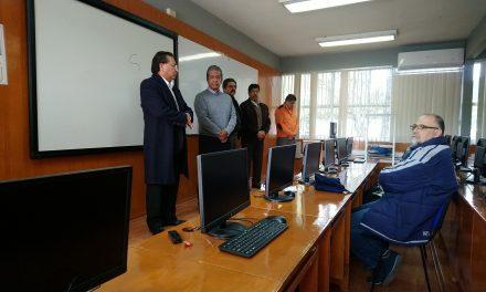 ITP prepara Doctorado en Ingeniería Mecánica: esperan presupuesto