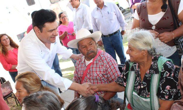 Realizarán Curso Hidalgo de Envejecimiento Exitoso