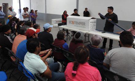 Integran a más beneficiarios a programas sociales de Tolcayuca