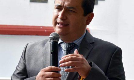 Erick Islas Cruz pide destrabar caso de la Central de Abasto Miguel Hidalgo