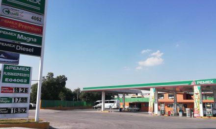 Algunos pachuqueños señalan a la estrategia contra el robo de combustible como medida necesaria