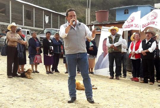 Diputado del PRI proponen instaurar el «Día por la Integridad»