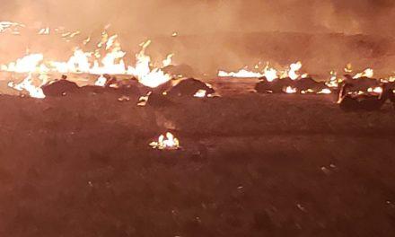 Se reportan muertos y heridos en la explosión de un ducto en Tlahuelilpan