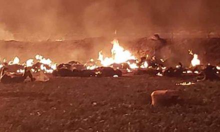 Cifra de muertos por explosión en Tlahuelilpan sube a 91