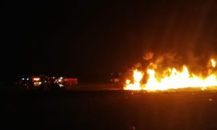 Ya son 71 personas fallecidas por incendio en ducto