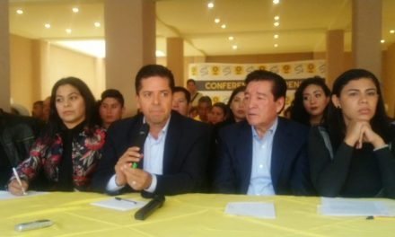 Ante lo sucedido en Tlahuelilpan, PRD critica estrategia de AMLO contra el huachicol