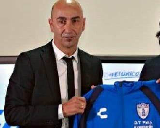 Cayó el primer técnico de la liga MX; Pako Ayestarán fue cesado