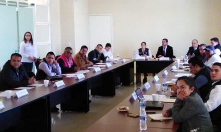 Cuatro regionales para Hidalgo en el SNC