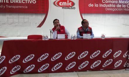 Inicia registro de candidatos para dirigir a la CMIC